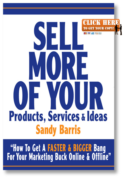 Order Sell More Of Your Products, Services and Ideas Now